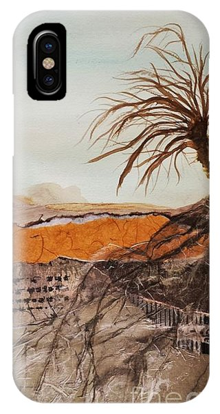Simple iPhone Case - The Sentinel by Sharon Williams Eng