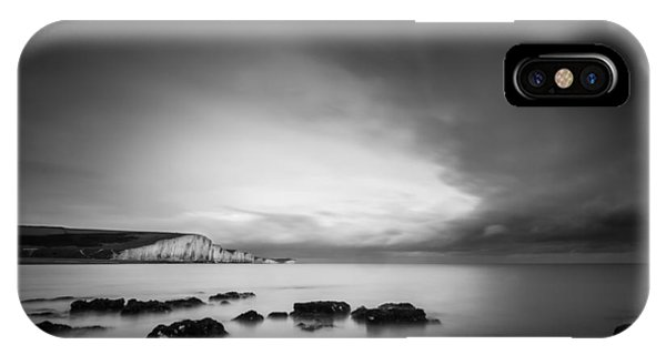 The Seven Sisters IPhone Case