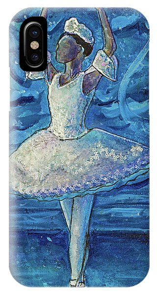 The Snow Queen IPhone Case