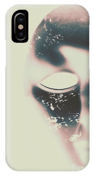 Energy iPhone Case - The Solace Of Stillness by Jorgo Photography - Wall Art Gallery