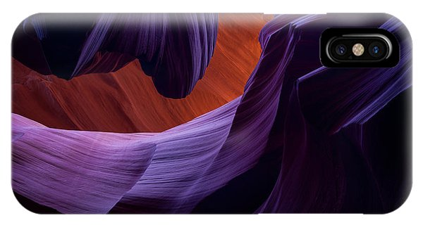 The Song Of Sandstone IPhone Case