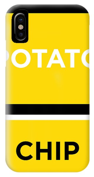 The Song Of The American Goldfinch Phone Case by Martin Krzywinski