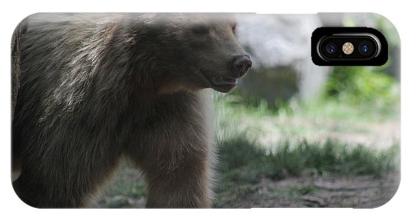 The Spirit Bear IPhone Case