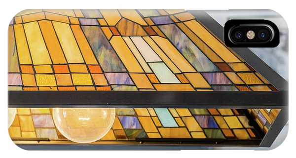 The Stained Glass IPhone Case