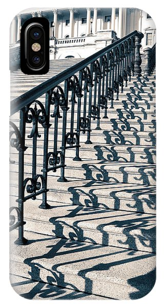 The Stairway IPhone Case