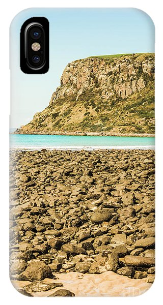 Rocky Mountain iPhone Case - The Stanley Nut by Jorgo Photography - Wall Art Gallery