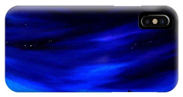 The Star Gazer IPhone Case
