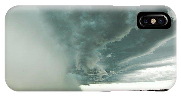 The Stoneham Shelf IPhone Case