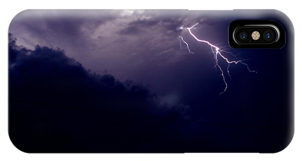 The Storm 1.3 IPhone Case
