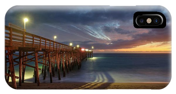 IPhone Case featuring the photograph The Story Needs Some Mending And A Better Happy Ending by Quality HDR Photography