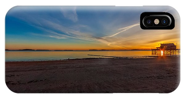 The Sun Also Rises IPhone Case