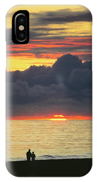 The Sundowners IPhone Case