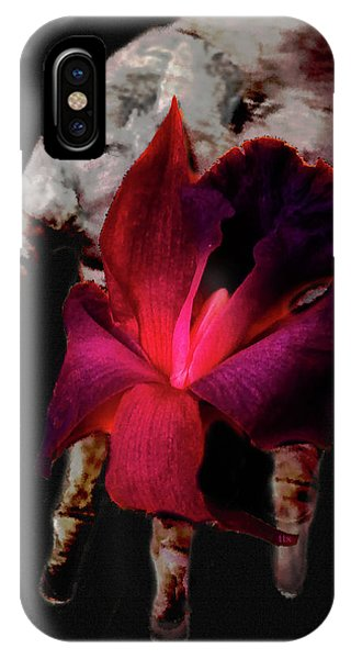 The Test Of Time IPhone Case