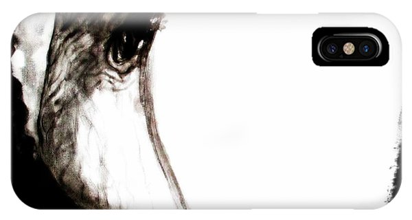 The Three Musketeers - Elephant IPhone Case