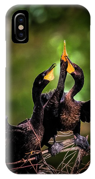 The Three Tenors IPhone Case