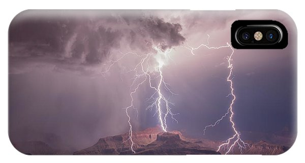 The Triplets IPhone Case
