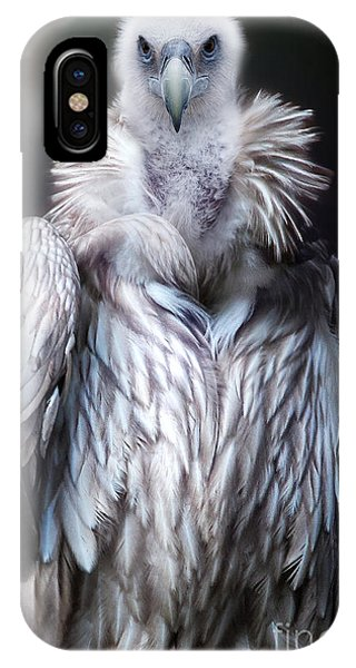 The Vulture IPhone Case