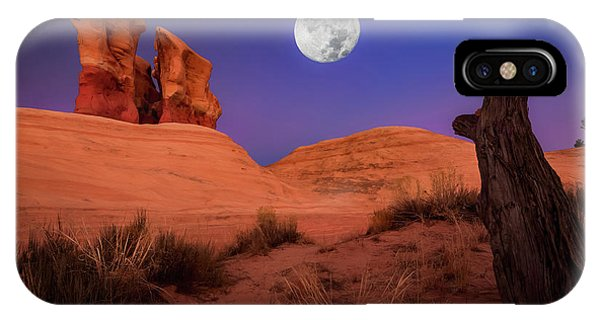 Nice iPhone Case - The Watcher by Edgars Erglis