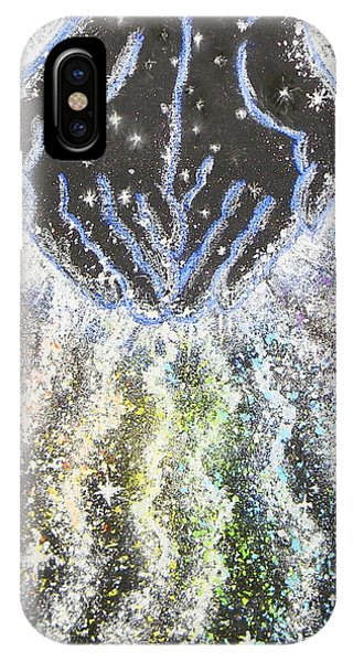 The Water Bearer IPhone Case