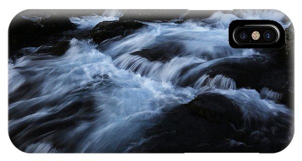 The Waters Of Kirkjufell IPhone Case