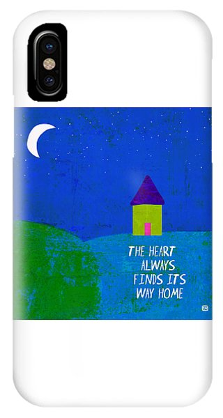 The Way Home IPhone Case