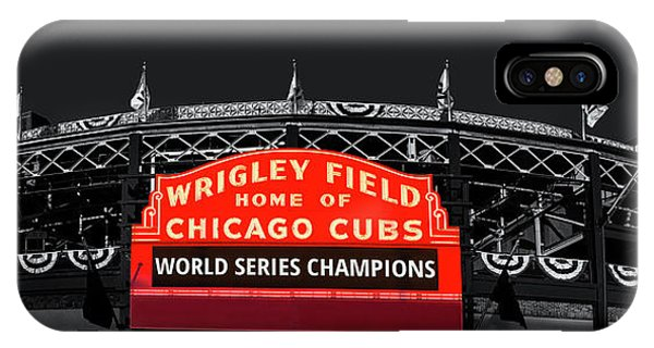 The Winning Confines IPhone Case