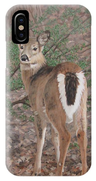 The Yearling IPhone Case
