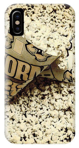Nostalgia iPhone Case - Theatre Of Nostalgia by Jorgo Photography - Wall Art Gallery