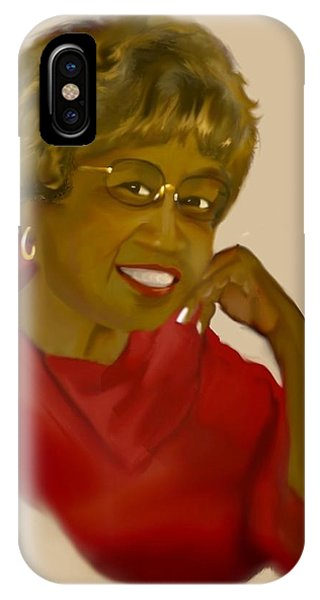Thelma IPhone Case