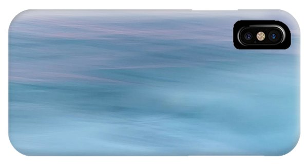 There Is A Calm IPhone Case