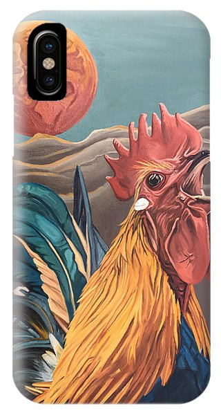 There Will Be A Great Rescue IPhone Case