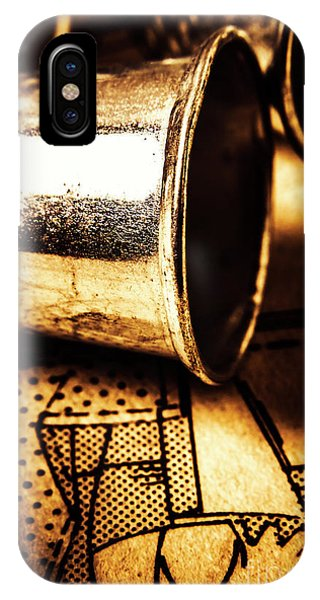 Clothing iPhone Case - Thimble By Design by Jorgo Photography - Wall Art Gallery