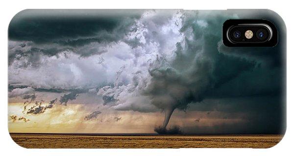 This Ain't Kansas IPhone Case