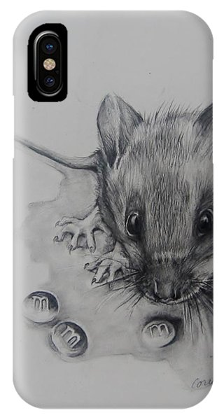 Hamster iPhone Case - This Is A Great Find  by Jean Cormier