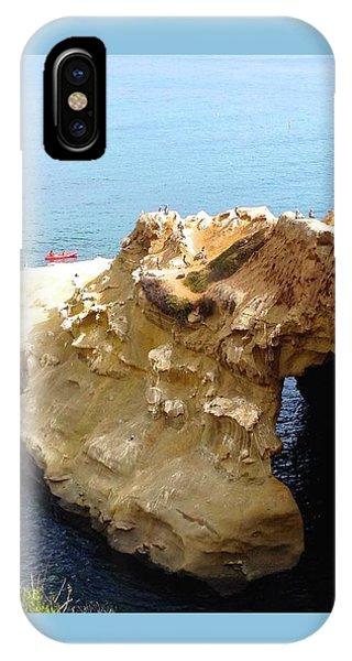 This Is La Jolla IPhone Case