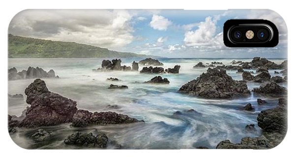 iPhone Case - This Photograph Was Captured On The by Jon Glaser
