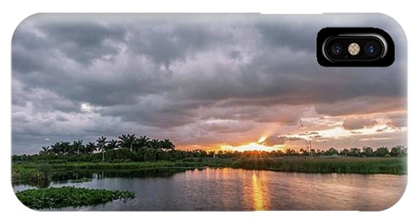 iPhone Case - This Photograph Was Taken In The by Jon Glaser