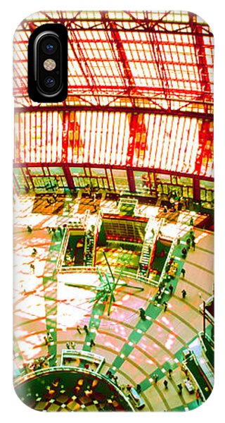 Thompson Center IPhone Case
