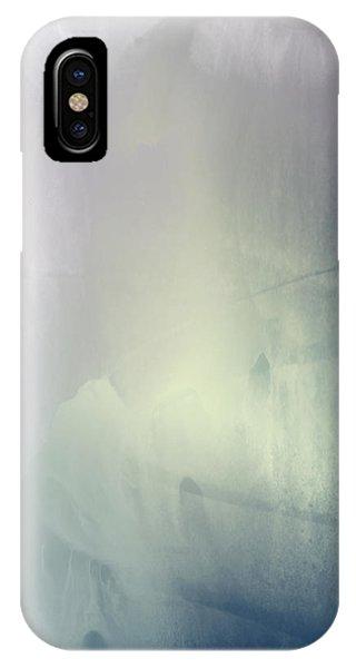Spring King IPhone Case