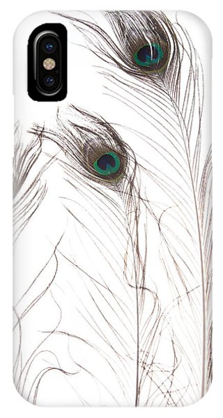 Tickles Series Image 1 IPhone Case