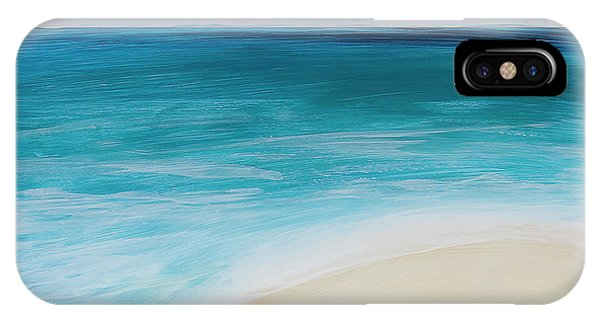 tide Coming In IPhone Case