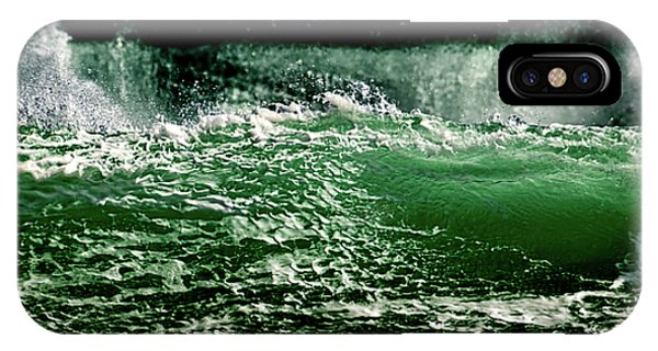 Tidal Waves iPhone Case - Tide by Stelios Kleanthous