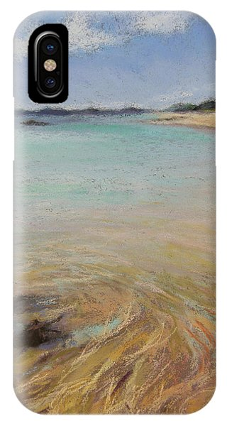 Tide's Retreat IPhone Case
