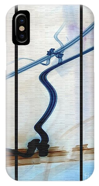 Tied The Knot IPhone Case
