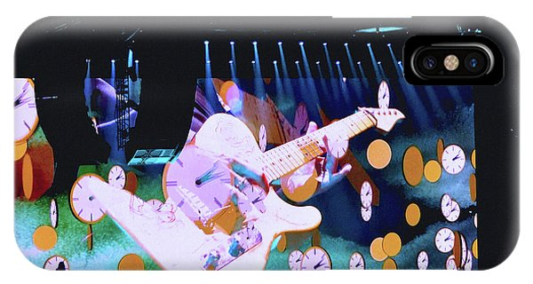 Roger Waters Tour 2017 -time  IPhone Case