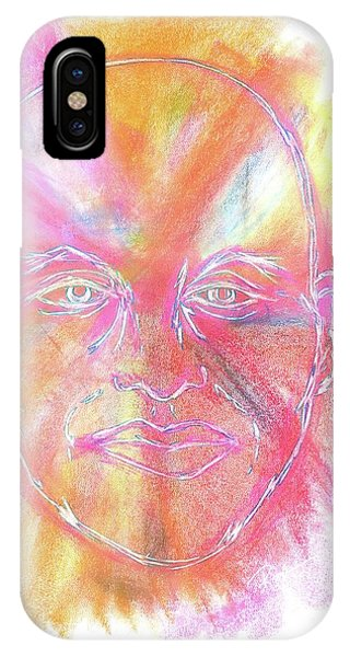 Time To Meet The Collective IPhone Case