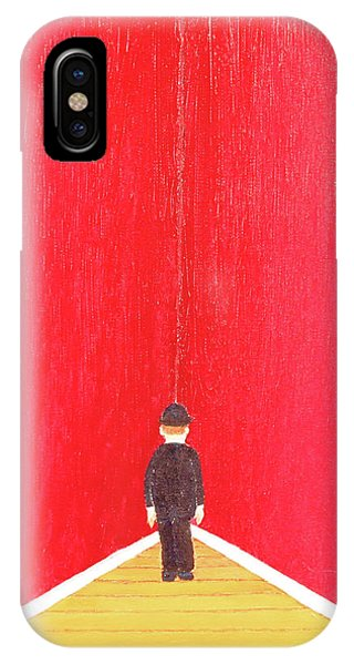 Timeout IPhone Case