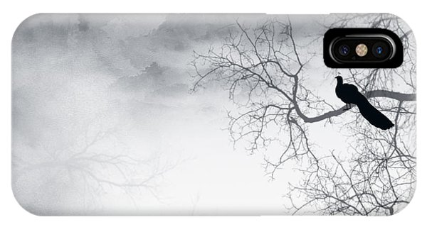 Timing Is Everything IPhone Case