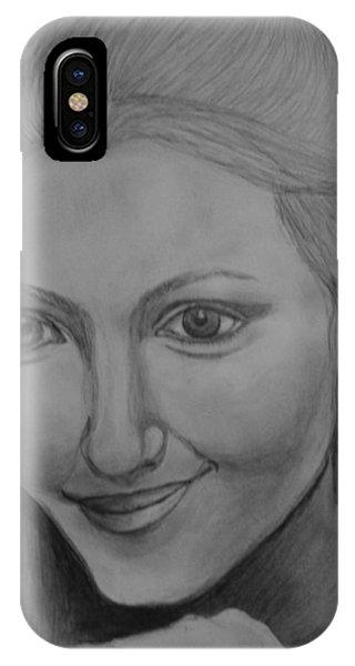 Tisa IPhone Case