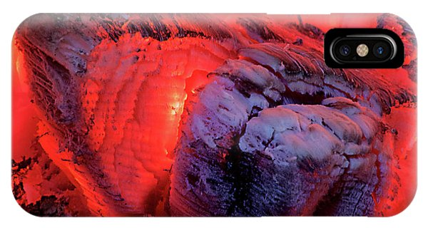 Heat iPhone Case - Titanic by Jerry LoFaro